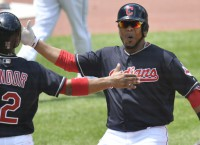 Indians seek for bullpen improvement against Reds