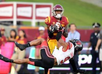 CFB Notebook: USC CB Jones ruled ineligible