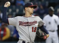 Twins open homestand against Mariners
