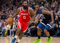 Rockets visit Washington looking for 3rd straight W