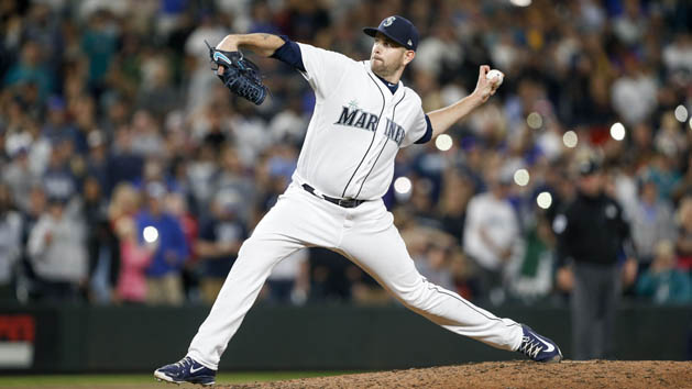M's seek another quality start by Paxton vs. Twins