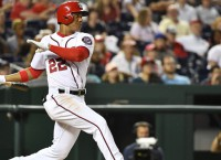 Nats' Soto cleared to by MLB, awaits D.C. approval