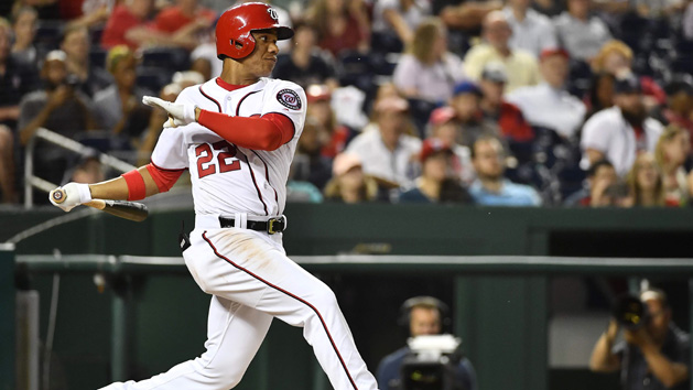 Nationals to activate OF Juan Soto off IL