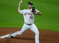 Banged-up Astros brace for Mariners