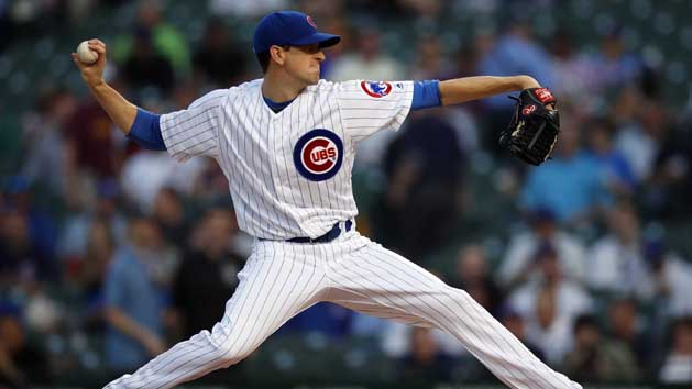 Cubs look to stay hot against fading Cardinals