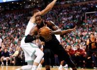 Pressure's on James, Cavs in Game 6 vs. Celtics