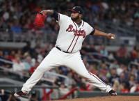 Braves gunning for 4th series win vs. Phillies