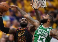 Celtics return to friendly confines for crucial Game 5