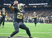 Saints expect Ingram at minicamp