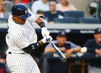 Yanks stay on road after being swept to play Phillies