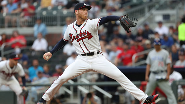 Doubleheader kicks off Braves, Marlins 4-game set