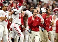 CFB Notes: No surprise, Bama picked to win SEC