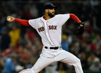 Red Sox shoot for 11th straight win