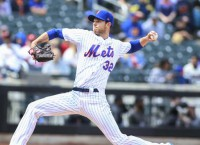 Mets deal LHP Steven Matz to Jays for three pitchers