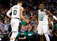 Celtics brace for Cavaliers, James in Game 7