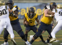 Longhorns land Cal transfer RB Watson