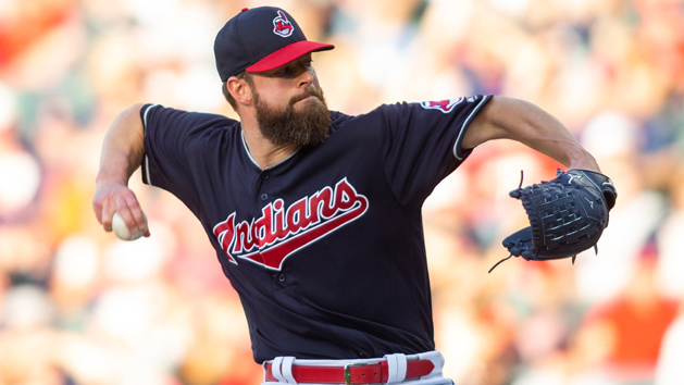 Yankees land Corey Kluber for one year, $11M