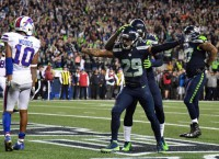 NFL Notes: Thomas to sit out Seahawks' minicamp