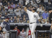 Torres built to last as Yankees host Rays
