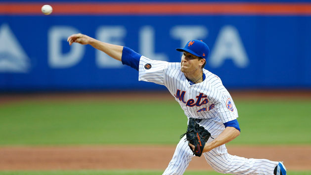 Yankees, Severino host deGrom, Mets