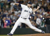 Paxton set to return as Mariners host Astros