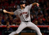 Sale faces Astros' Verlander in Game 1 of ALCS