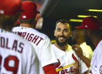 Cards hope rout of Cubs leads second-half surge