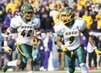 North Dakota State tops Lindy's FCS Top 25