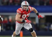 Buckeyes in East, Badgers in West are Big Ten Picks