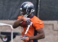 Broncos camp: Three key goals and top battle