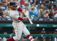 Teams still trying to salvage blockbuster Betts trade