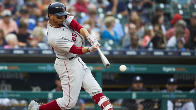 Red Sox aim to extend streak vs. Phillies