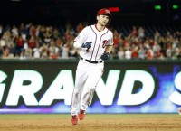 Stunned Marlins try to regroup against Nationals