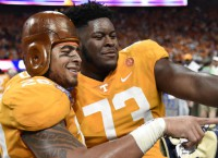 Report: Vols' Smith cleared for non-contact workouts
