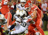 Chiefs' Sorensen sustains ACL injury