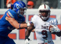 Troy braces for visit from No. 22 Boise State