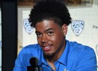 UCLA LB Woods to miss season with knee injury