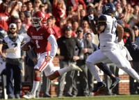 Oklahoma ready to break in new QB