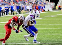 Adrian Hardy's game-winning snag helps La. Tech win