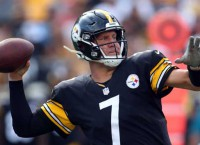 Steelers GM: 'All signs are good' for Roethlisberger