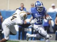 No. 17 Kentucky aims for 5-0 start vs. South Carolina
