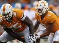 Tennessee C Kennedy (ACL) to miss rest of season