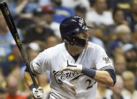 Fantasy Forecast: Christian Yelich, OF, Milwaukee