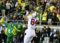 Parkinson's Overtime Catch Wins it for Stanford