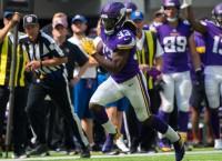 NFL Injury Report: Week 5 Sunday games