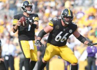 Steelers G DeCastro uncertain when he will return