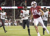 Curbing big plays key for No. 17 USC, No. 10 Stanford