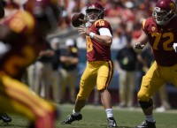 Top 10 true freshmen QBs to watch in college football