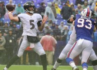 NFL Friday Injury Report - Week 11