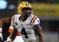 LSU LB Chaisson out for the season